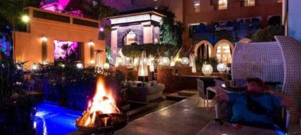 Découvrez le tendance So Lounge Marrakech