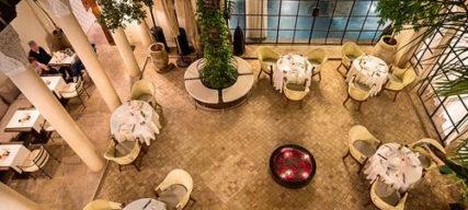Découvrez L'Ô à la Bouche, le nouveau restaurant tendance de Marrakech
