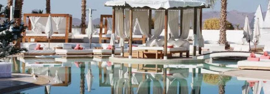 Focus sur le Nikki Beach Marrakech, un lieu incontournable de la ville